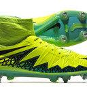Hypervenom Phatal II Dynamic Fit SG Pro Football Boots
