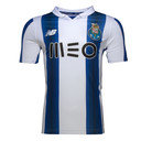 FC Porto 16/17 Home S/S Football Shirt