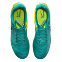 Tiempo Genio II Leather FG Football Boots