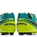 Tiempo Legend VI Kids AG Football Boots