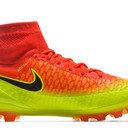 Magista Obra AG-R Football Boots