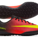 MercurialX Vapor XI TF Kids Football Trainers