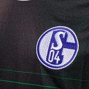 FC Schalke 04 16/17 3rd S/S Football Shirt