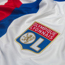 Olympique Lyon FC 16/17 Home Replica Football Shirt
