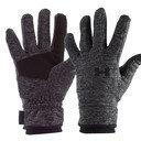 UA Elements Goldgear Gloves