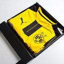 Borussia Dortmund 16/17 Players Home Authentic Football Shirt