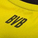 Borussia Dortmund 16/17 Home S/S Football Shirt