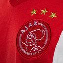 Ajax 16/17 Home Replica S/S Football Shirt