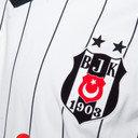 Besiktas 16/17 Home S/S Replica Football Shirt