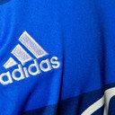 Olympique Lyon FC 16/17 Away S/S Replica Football Shirt