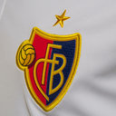 FC Basel 16/18 Away S/S Football Shirt