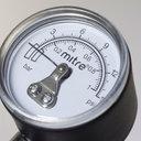Pressure Gauge Ball Pump