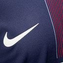 Paris Saint-Germain 16/17 Home Players Matchday S/S Football Shirt