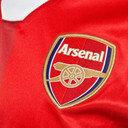 Arsenal 16/17 Kids S/S Home Replica Football Shirt