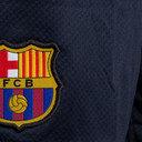 FC Barcelona 16/17 Players Football Training Shorts