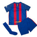FC Barcelona 16/17 Kids Home Football Kit