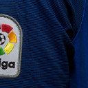 FC Barcelona 16/17 Home Kids Replica S/S Football Shirt
