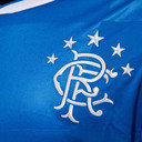Glasgow Rangers 16/17 Home Football Shirt