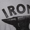 Iron Paradise S/S Training T-Shirt
