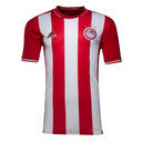 Olympiacos 16/17 S/S Home Football Shirt