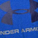 Sportstyle Triblend Logo Hooded Sweat