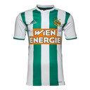 SK Rapid Wien 16/17 Away S/S Football Shirt