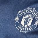 Manchester United 16/17 S/S Football Training Shirt
