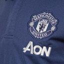 Manchester United 16/17 Football Training Polo Shirt