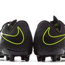 Hypervenom Phelon II Kids FG Football Boots