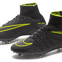 Hypervenom Phantom II FG Football Boots