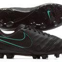 Tiempo Legend VI Kids FG Football Boots