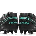 Tiempo Genio II Leather AG Pro Football Boots