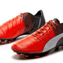 evoPOWER 1.3 AG Football Boots