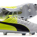 evoPOWER 1.3 FG Football Boots