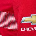 Deportivo Toluca 16/17 Home S/S Replica Football Shirt