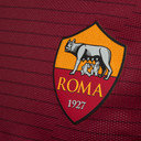 AS Roma 16/17 Home Authentic Match S/S Football Shirt