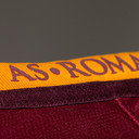 AS Roma 16/17 Home S/S Replica Football Shirt