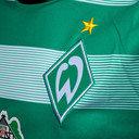 Werder Bremen FC 16/17 Home S/S Football Shirt