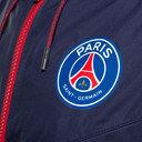 Paris Saint-Germain 16/17 Authentic Windrunner Jacket