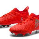 X 16.3 SG Kids Football Boots
