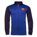 FC Barcelona 16/17 Authentic N98 Anthem Track Jacket