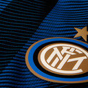 Inter Milan 16/17 Home Players Matchday S/S Football Shirt