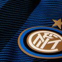 Inter Milan 16/17 Home Players Matchday S/S Football Shirt