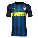 Inter Milan 16/17 Home S/S Replica Football Shirt