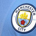 Manchester City 16/17 Strike Football Training Shirt