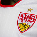 VFB Stuttgart 16/17 Home S/S Football Shirt