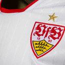 VFB Stuttgart 16/17 Home S/S Football Shirt