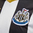 Newcastle United 16/17 Home Replica Football Shirt
