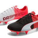 evoSPEED 4.5 SG Football Boots
