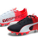 evoSPEED 4.5 Kids FG Football Boots